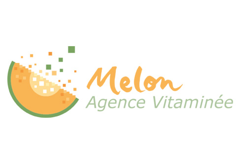 Logo Agence Melon